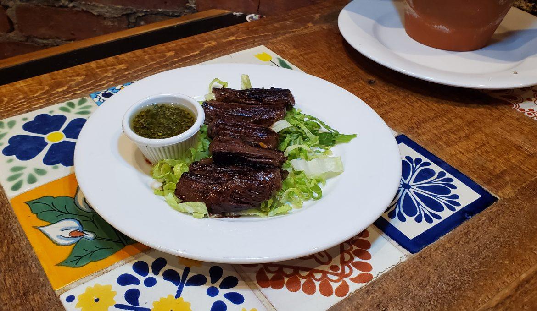 Steak Bocadillos
